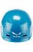 Salewa Duro Helm blauw